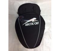 Сумка на руль снегохода Arctic Cat