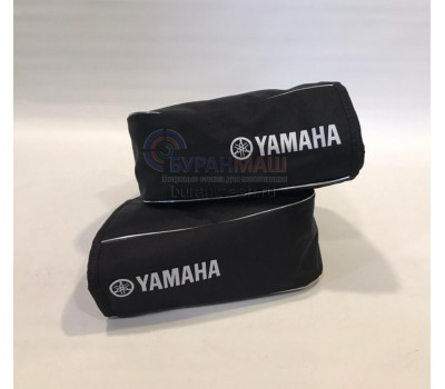 Защита рук на снегоход Yamaha