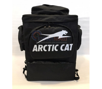 Кофр для снегохода Arctic Cat Bearcat 2000