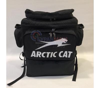 Кофр для снегохода Arctic cat T660 Turbo Touring c 2002-2007 г.