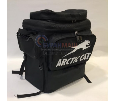 Кофр для снегохода Arctic cat Pantera 550/600/800 c 2001-2005 г.