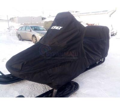 Чехол для снегохода BRP Lynx Yeti 59  2004-2006 г. стояночный