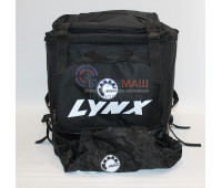 Кофр для снегохода BRP Lynx Adventure GT 600/900/1200 с 2012-2017 г.