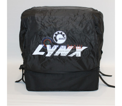 Кофр для снегохода BRP Lynx 69 Yeti 600/900 с 2012-2018 г.