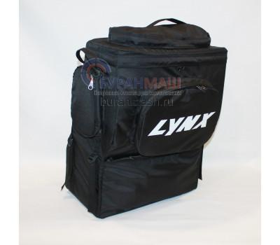 Кофр для снегохода BRP Lynx Yeti Pro 550/800  с 2007-2011 г.