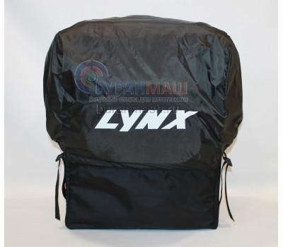 Кофр для снегохода BRP Lynx Yeti V 800/1300  с 2007-2011 г.