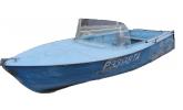 Стекло для лодки МКМ (Ярославка) (3)