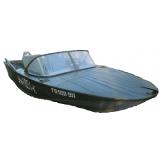 Стекло для лодки Днепр