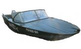 Стекло для лодки Днепр (3)