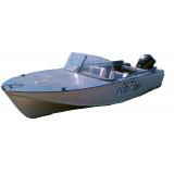Стекло для лодки Казанка 2М