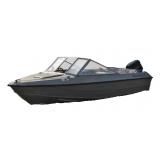 Стекло для лодки Крым 3