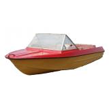 Стекло для лодки Крым М