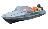 Стекло для лодки Обь М (4)