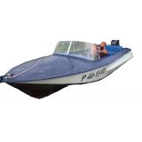 Стекло для лодки Обь 1