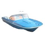 Стекло для лодки Обь 3