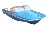 Стекло для лодки Обь 3 (4)