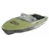 Стекло для лодки Прогресс 2