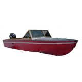 Стекло для лодки Прогресс 4