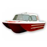 Стекло для лодки Сарепта