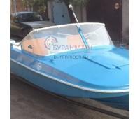 Стекло на лодку Обь-3 заводские размеры