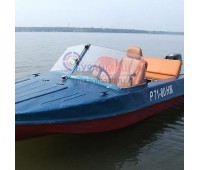 Стекло на лодку Обь-М заводские размеры