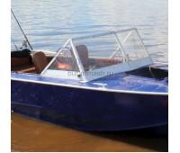 Стекло на лодку Прогресс 4 заводские размеры