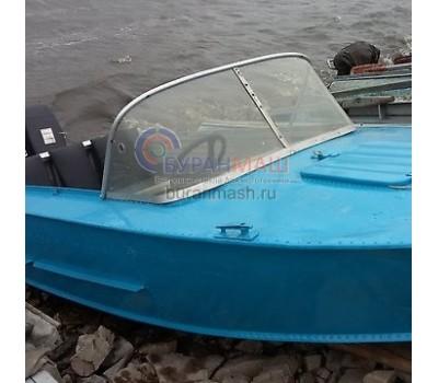 Стекло на лодку Прогресс 2 заводские размеры