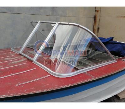 Стекло на лодку Южанка-2 с рамкой
