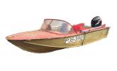 Стекло для лодки Южанка 2 (3)