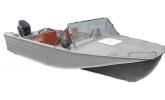 Стекло для лодки Воронеж (3)