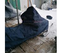 Чехол на снегоход Рысь 440 транспортировочный