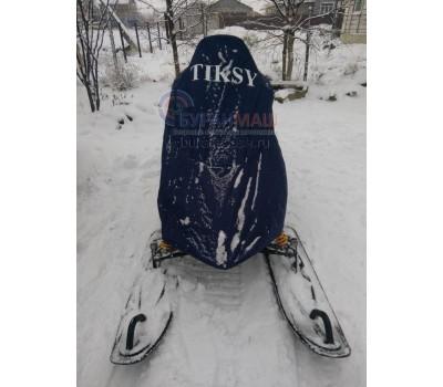 Чехол на снегоход Тикси транспортировочный