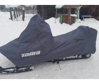 Чехол на снегоход Тайга Варяг 550 стояночный