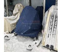 Чехол для снегохода РМ Вектор стояночный