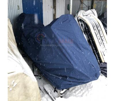 Чехол для снегохода РМ Вектор транспортировочный
