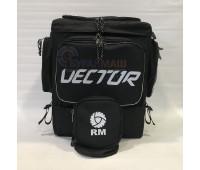 Кофр для снегохода RM Vector