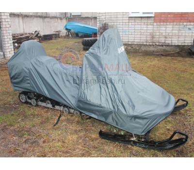 Чехол для снегохода Yamaha Viking 540 IV стояночный