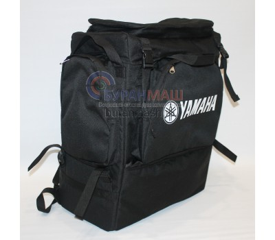 Кофр для снегохода Yamaha Viking 540