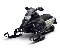 Стекло на снегоход Yamaha Nytro