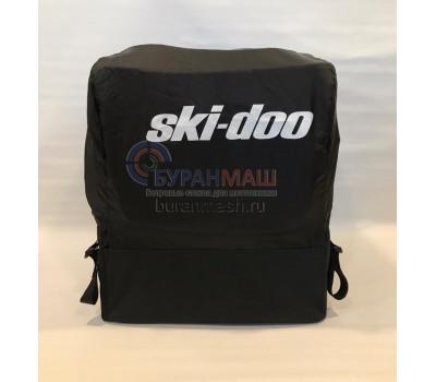 Кофр для снегохода BRP Skandic WT 550F/600/900  с 2012-2019 г.