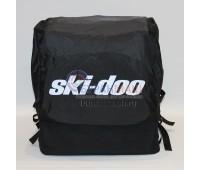 Кофр для снегохода BRP Skandic SWT 550F/600/900 с 2011-2019 г.