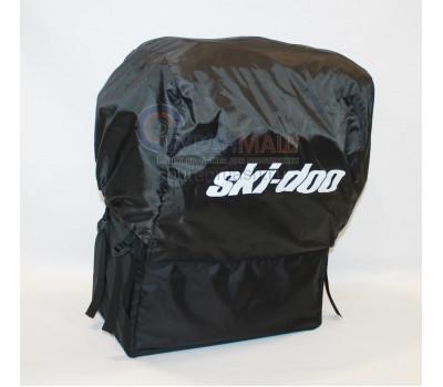 Кофр для снегохода BRP Skandic WT 550F/600 с 2008-2010 г.