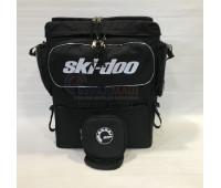 Кофр BRP Skandic 550/600 с 2004-2007 г.