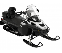 Стекло для снегохода BRP Ski-Doo EXPEDITION SE/LE 1200 XU 2013-2015 г.