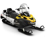 Стекло для снегохода BRP Ski-Doo Skandic SWT 600 ACE 2012-2014 г.