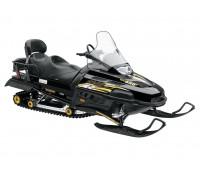 Стекло для снегохода BRP Ski-Doo Skandic SWT V-800 2007-2012 г.