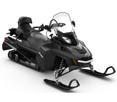 Стекло для снегохода BRP Ski-Doo Skandic WT 550F XU 2012-2015 г.