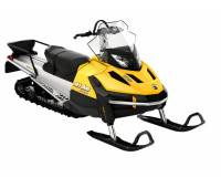 Стекло для снегохода BRP Ski-Doo Tundra LT 550  2009 - 2014 г.
