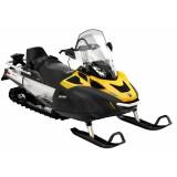 Чехлы для снегоходов Ski-Doo с 2011-2020 г.