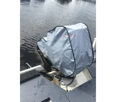 Чехол на лодочный мотор Tohatsu от 115 до 140 л.с.